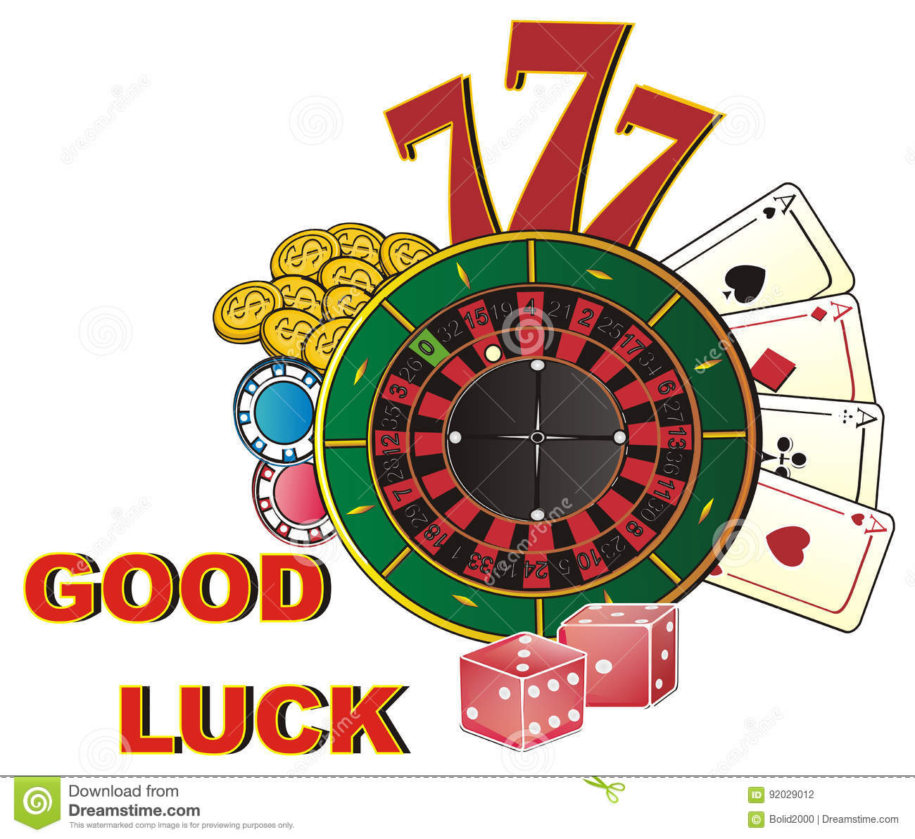 Casino Good Luck