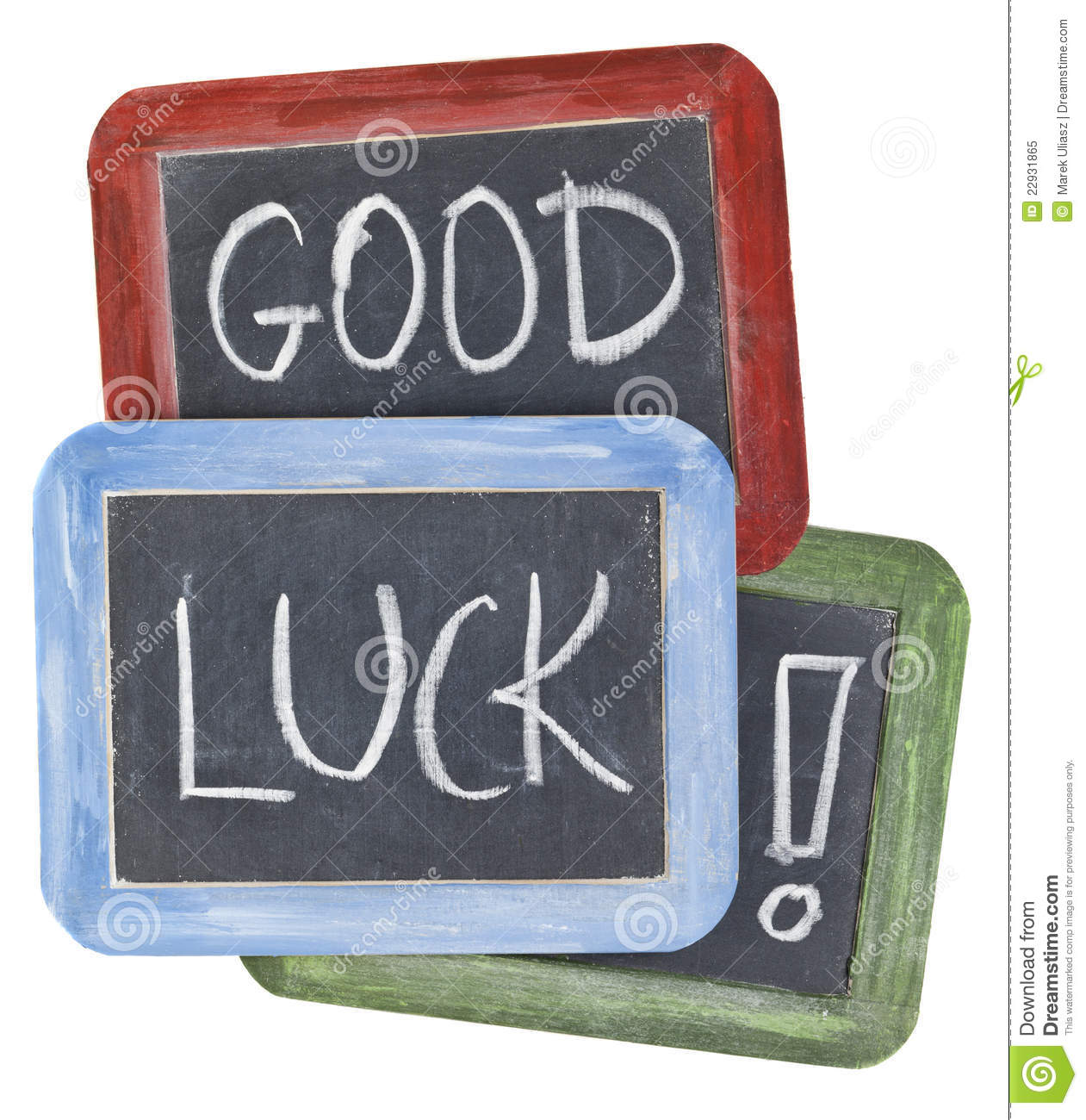 free animated clip art good luck - photo #12