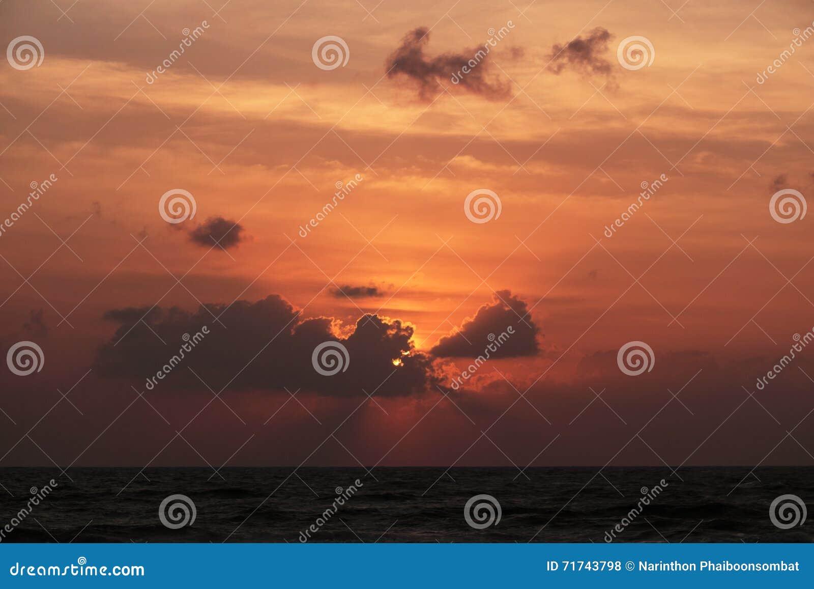 Good Morning Stock Photo Image Of Twilight Beautiful 71743798
