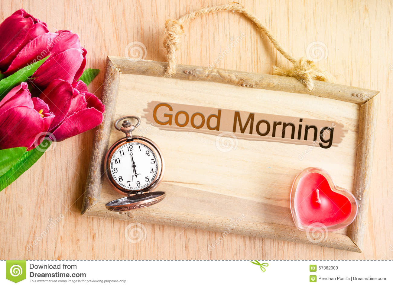 Good Morning Stock Images Download 49060 Royalty Free Photos