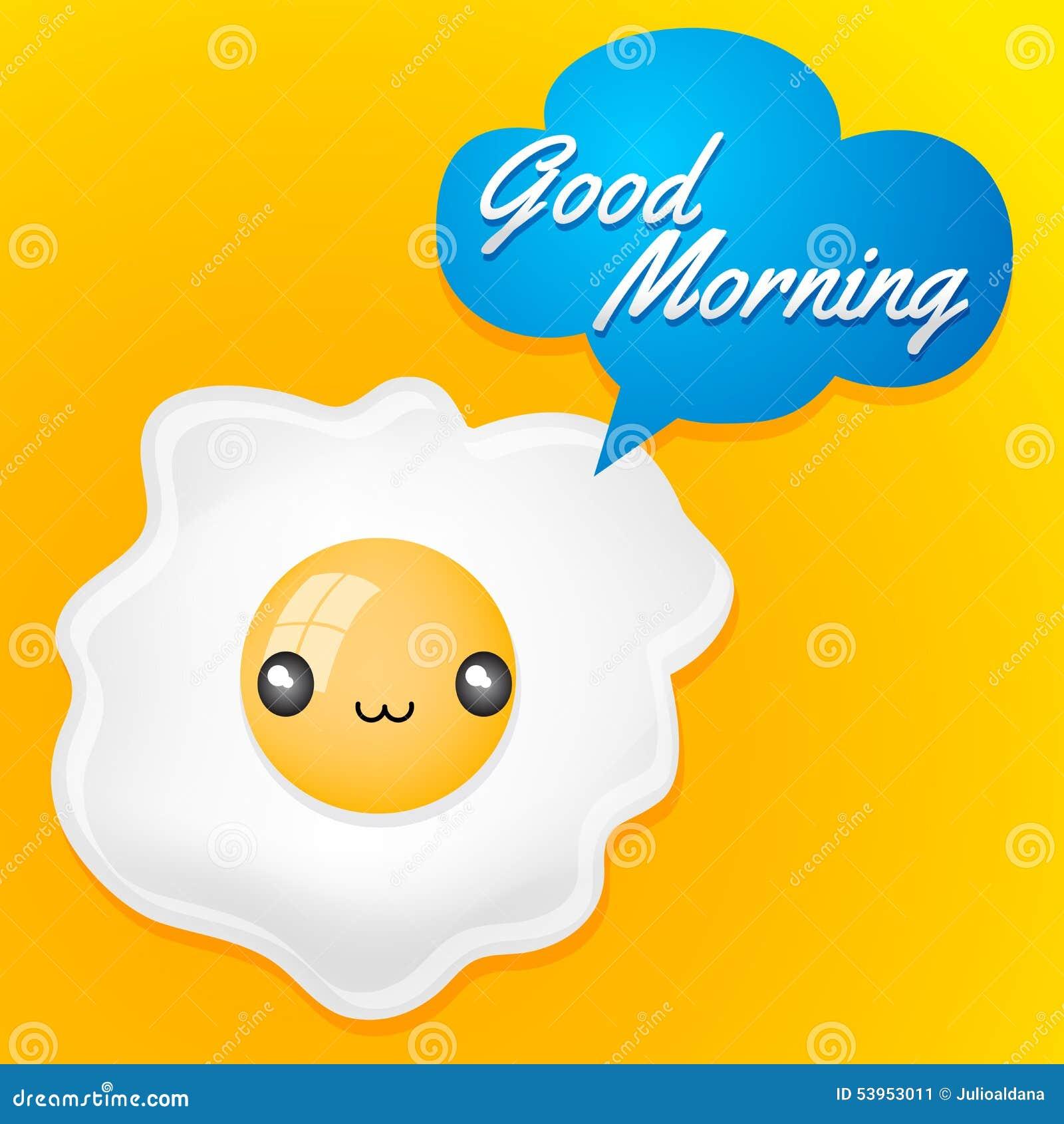 Good Morning - Cute Fr...