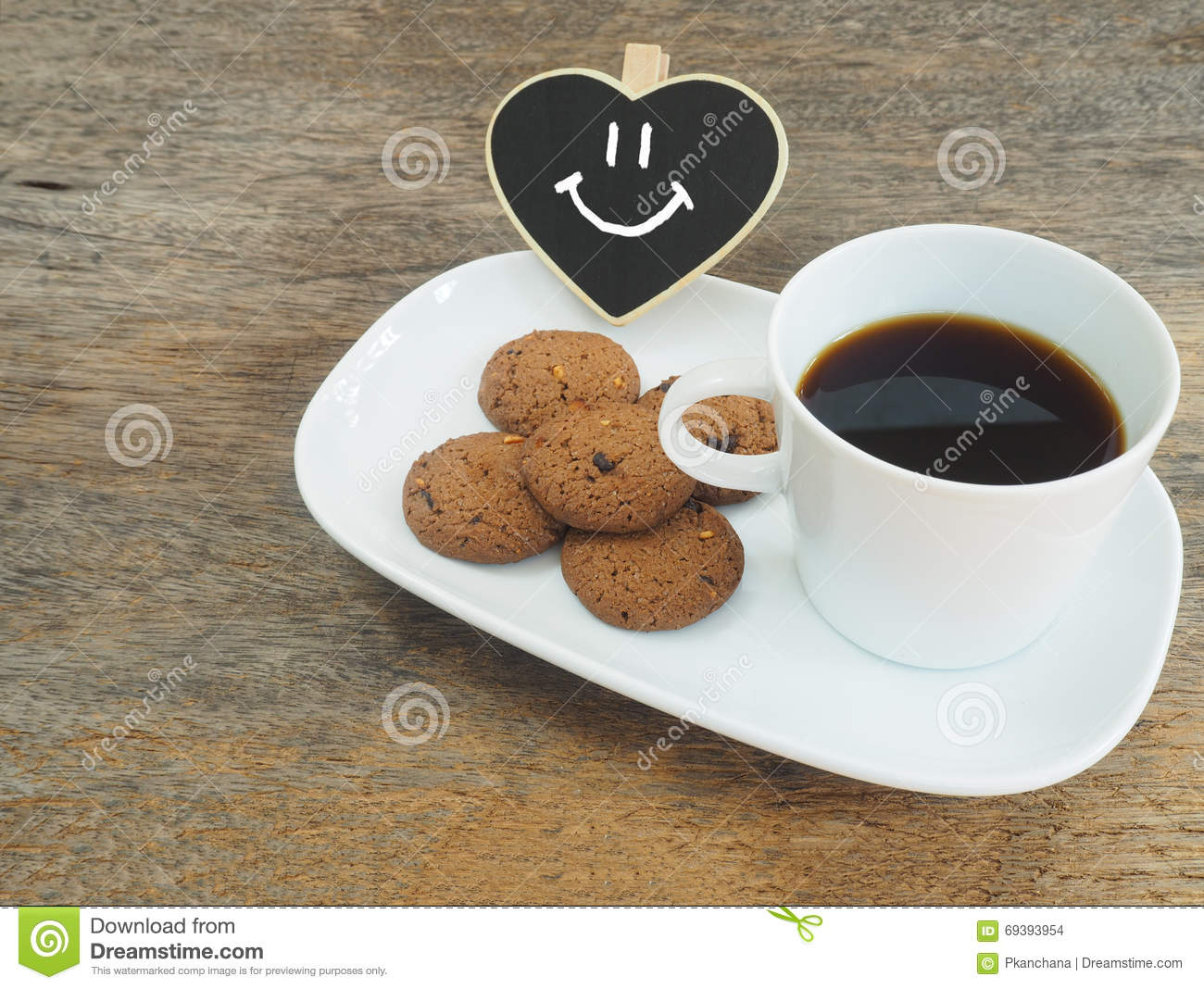 Good Morning Or Have A Nice Day Concept Stock Photo Image Of Good