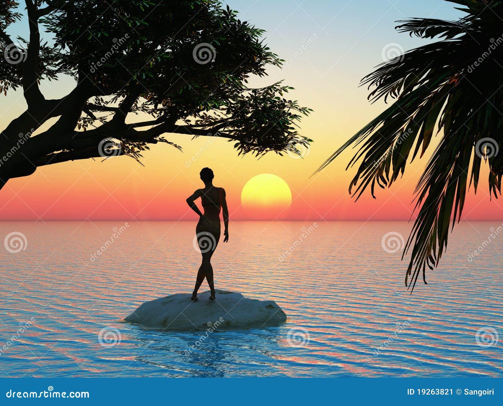 Enjoying the sunrise - 1 4