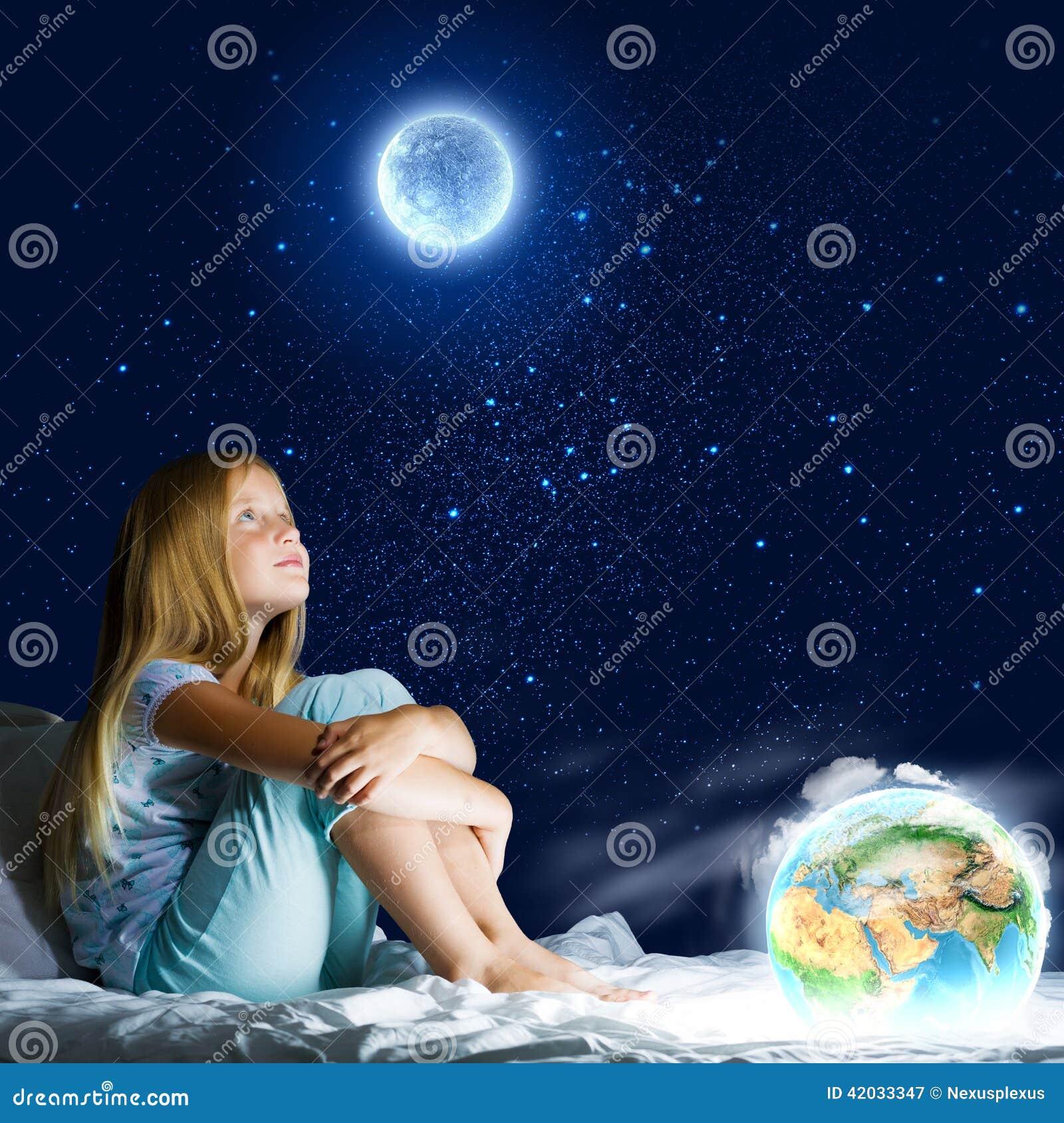 Good Night Stock Photo Image 42033347