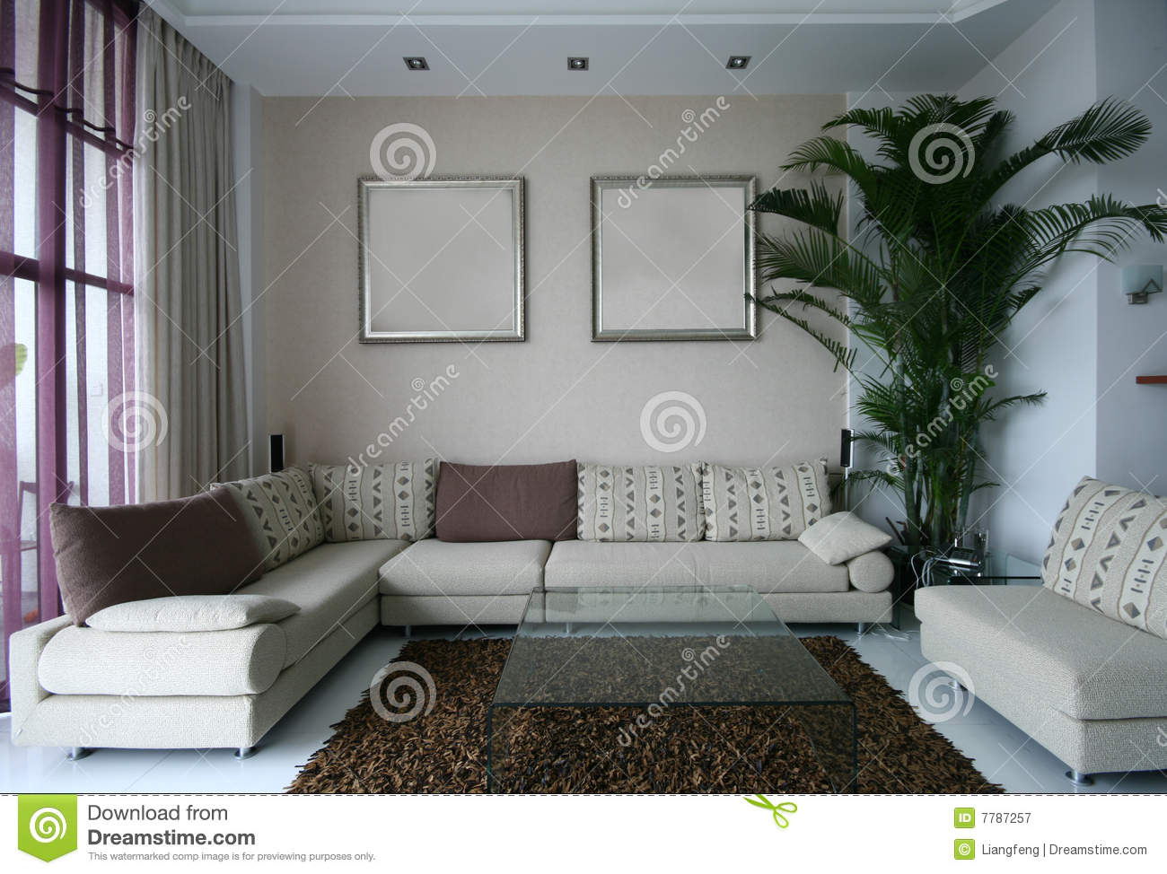 Good room decoration royalty free stock photography for Good decoration
