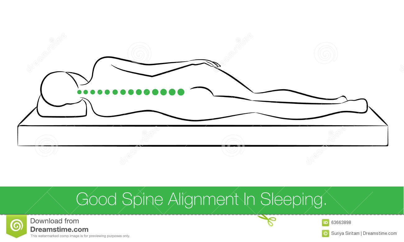 Proper Spinal Alignment Pictures to Pin on Pinterest ...