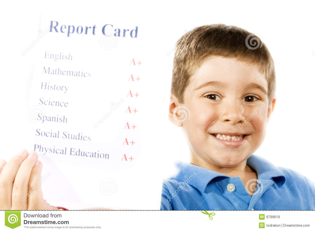 Good Student Royalty Free Stock Images - Image: 9799619