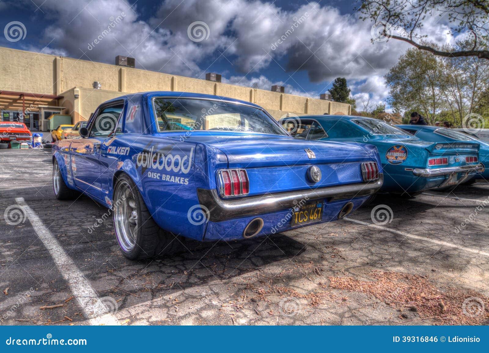 Goodguys Car Show  Pleasanton Ca