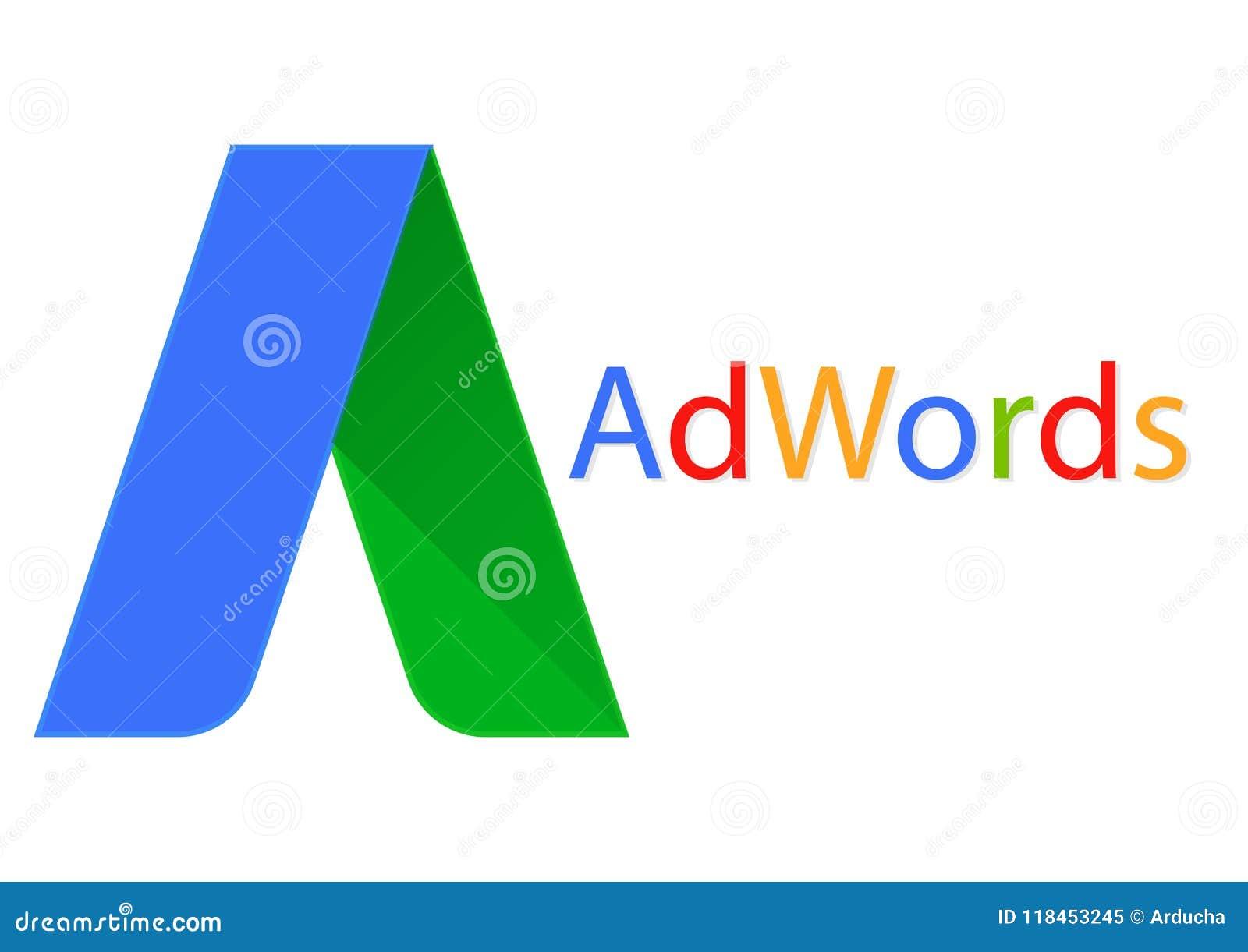 google adwords apk icon