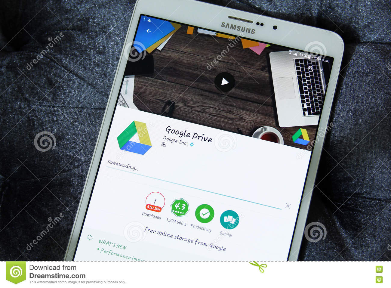 download play store app on iphone