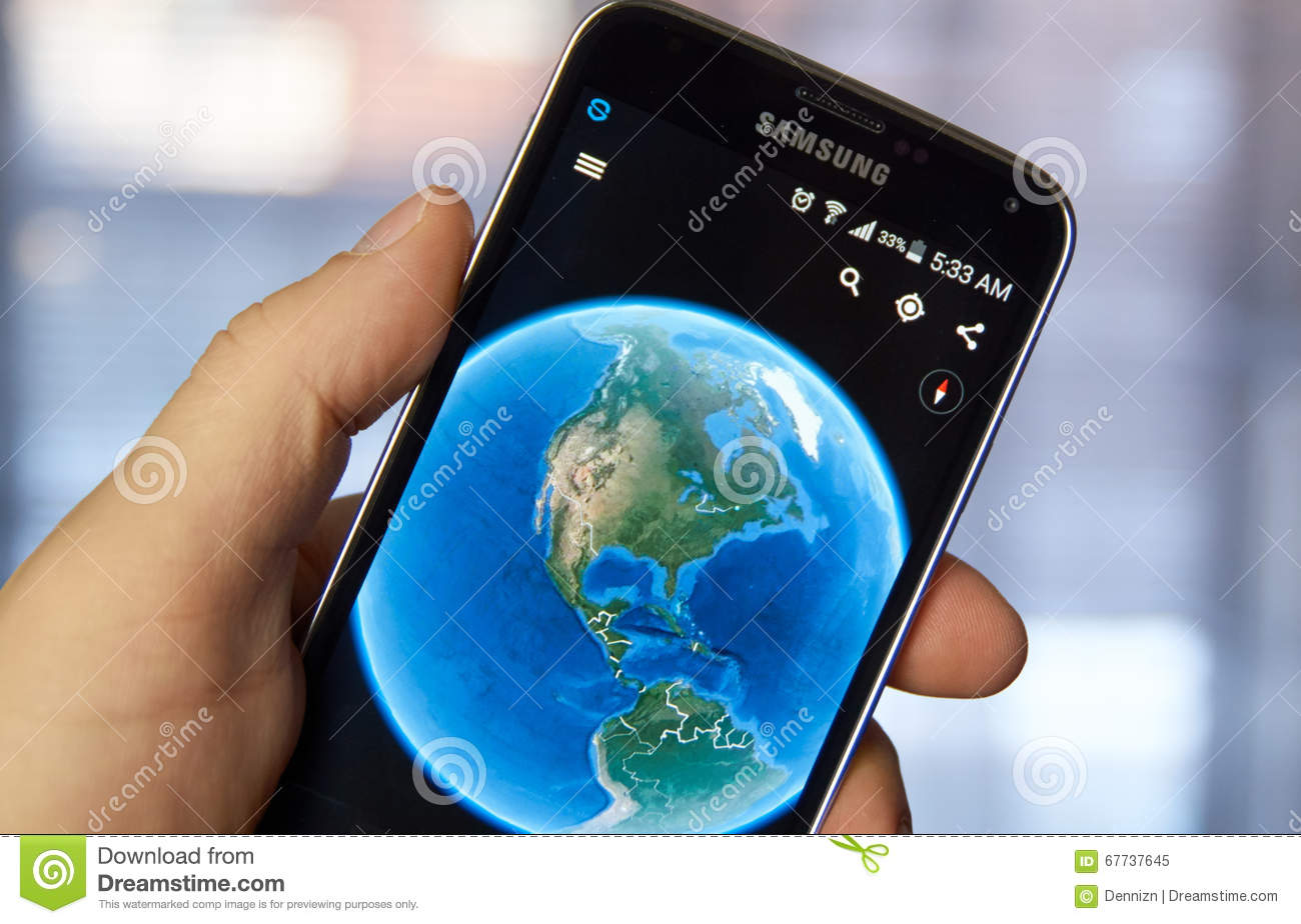 live google earth zoom satellite