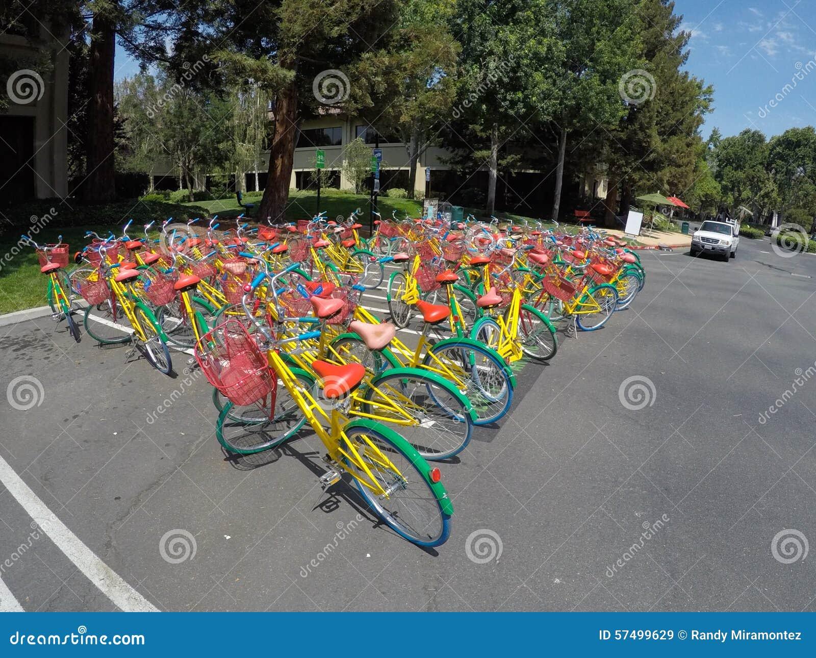 Google-Hauptsitze