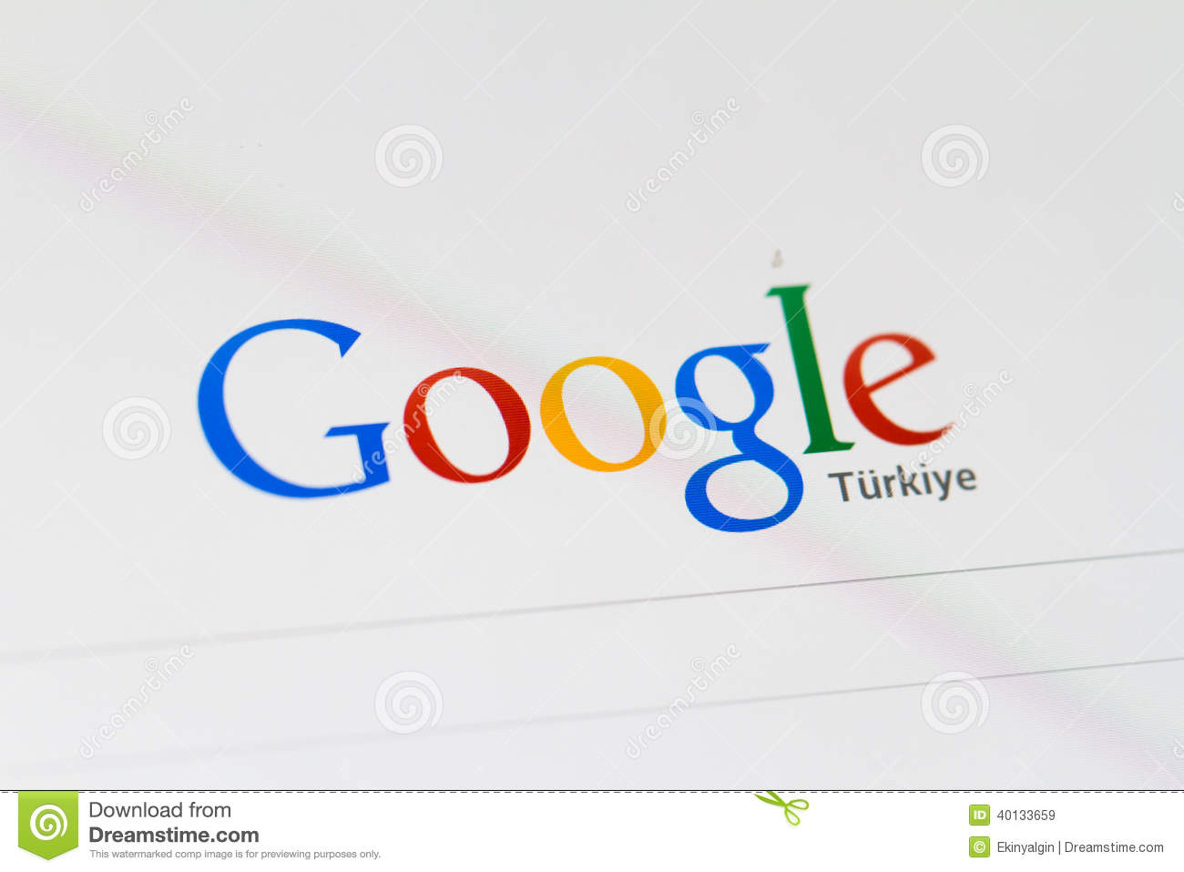 Google Home Page and Logo editorial stock image. Image of progress ...
