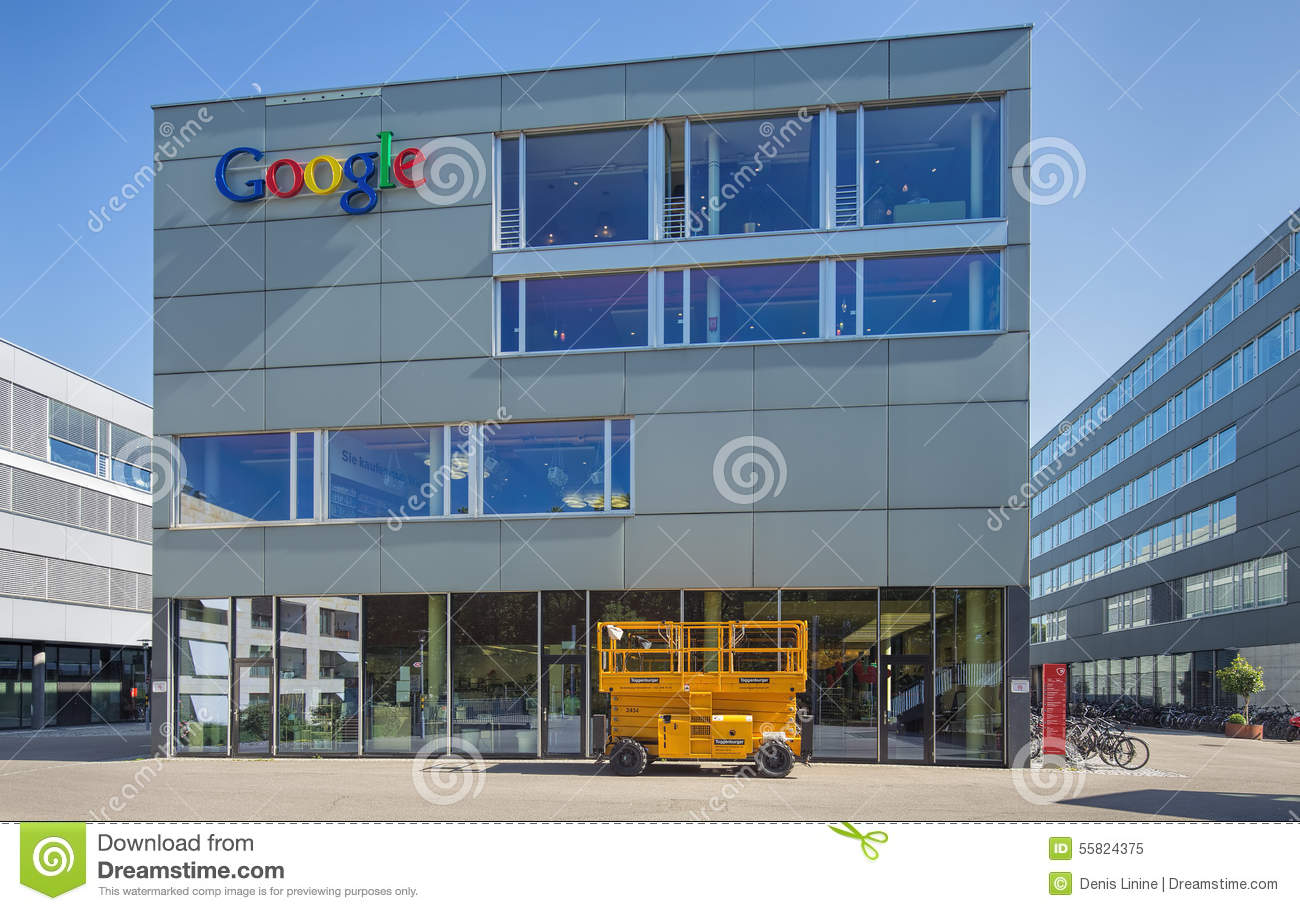 Google office in zurich editorial image image 55824375 for Google house builder