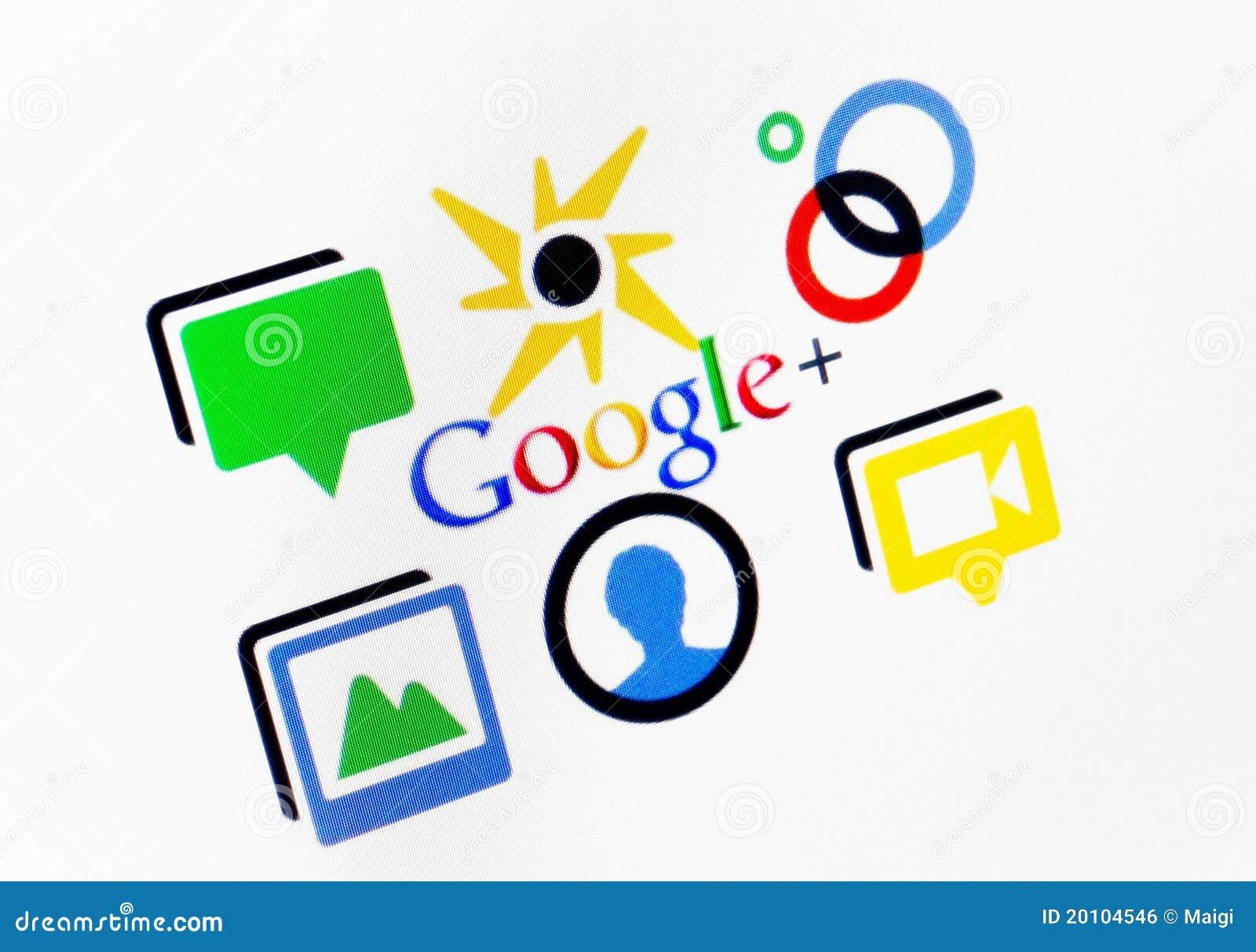 Google più