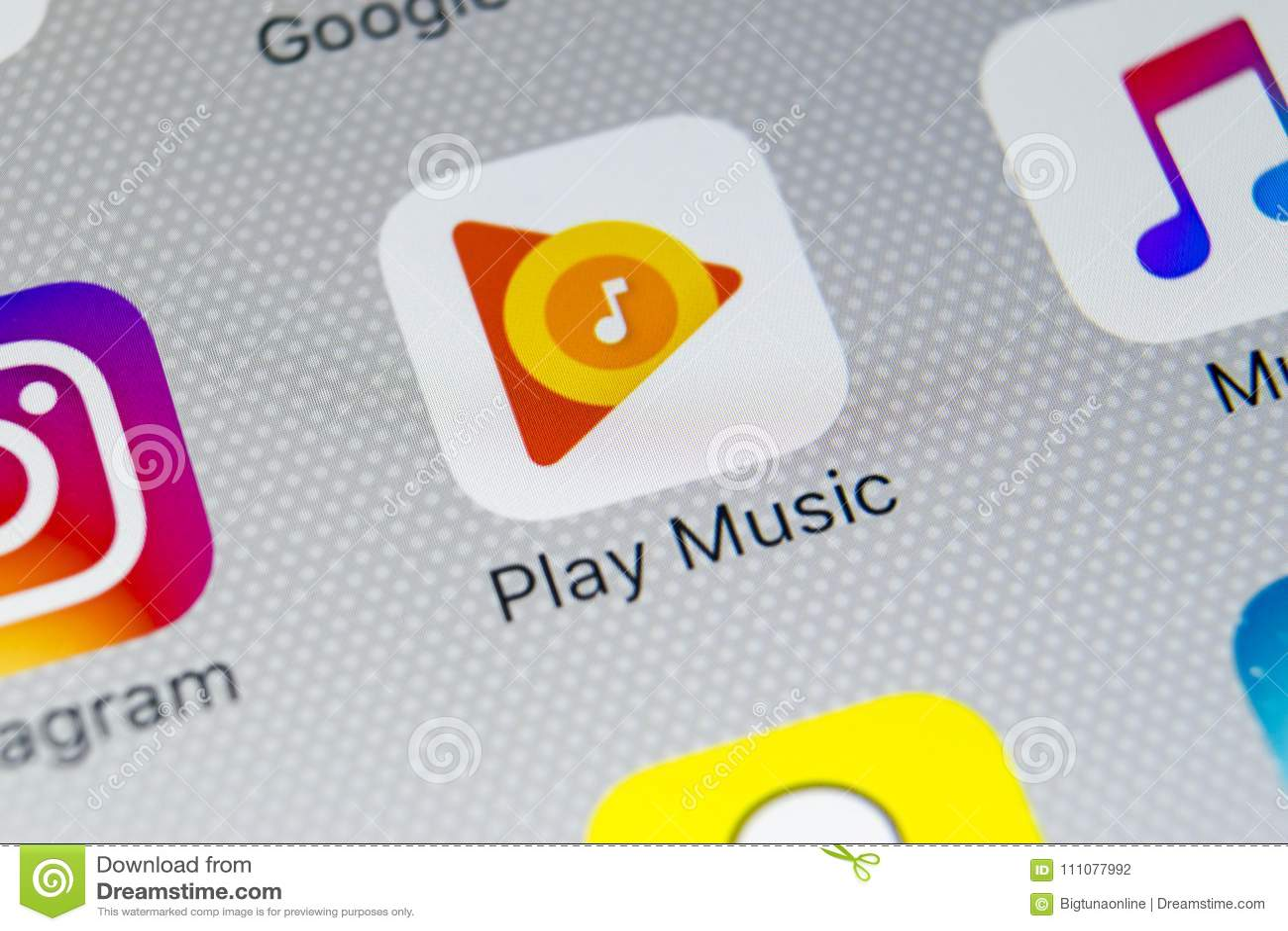 Google Spielen