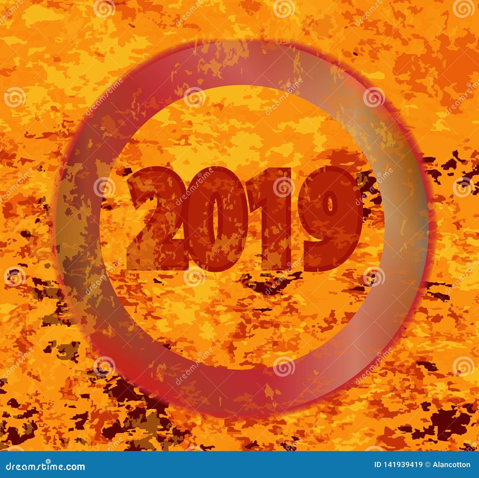Gorący 2019 BBQ gatunek