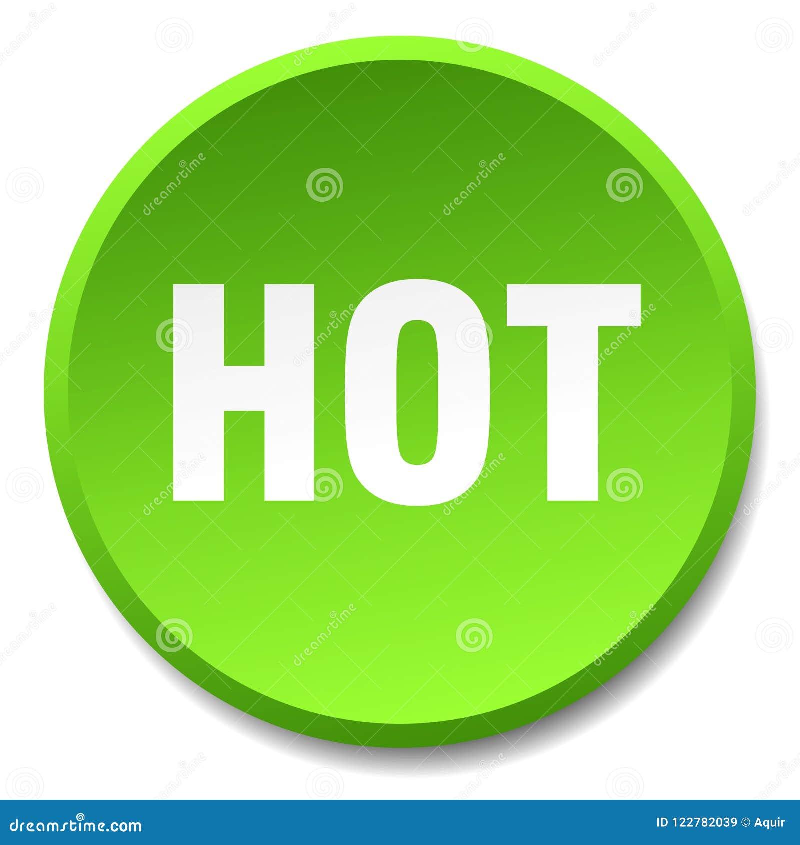 Gorący guzik