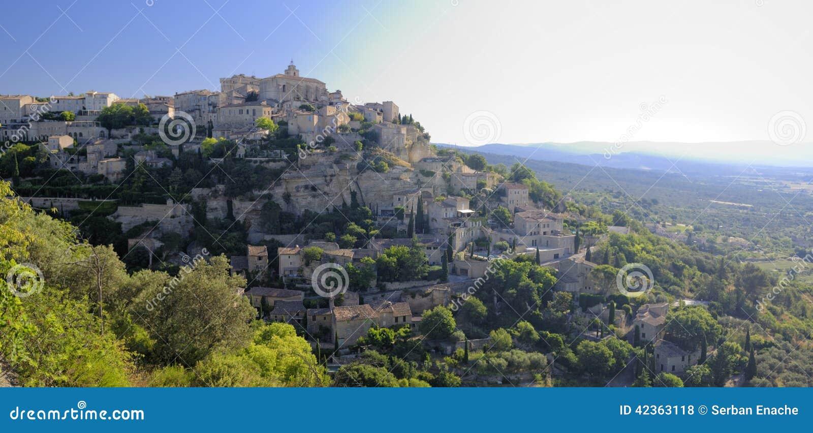 Gordes em Provence