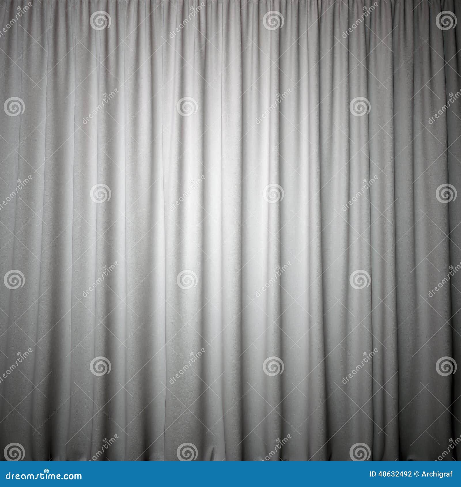 download gordijn grijze kleur stock illustratie illustratie bestaande uit illustratie 40632492