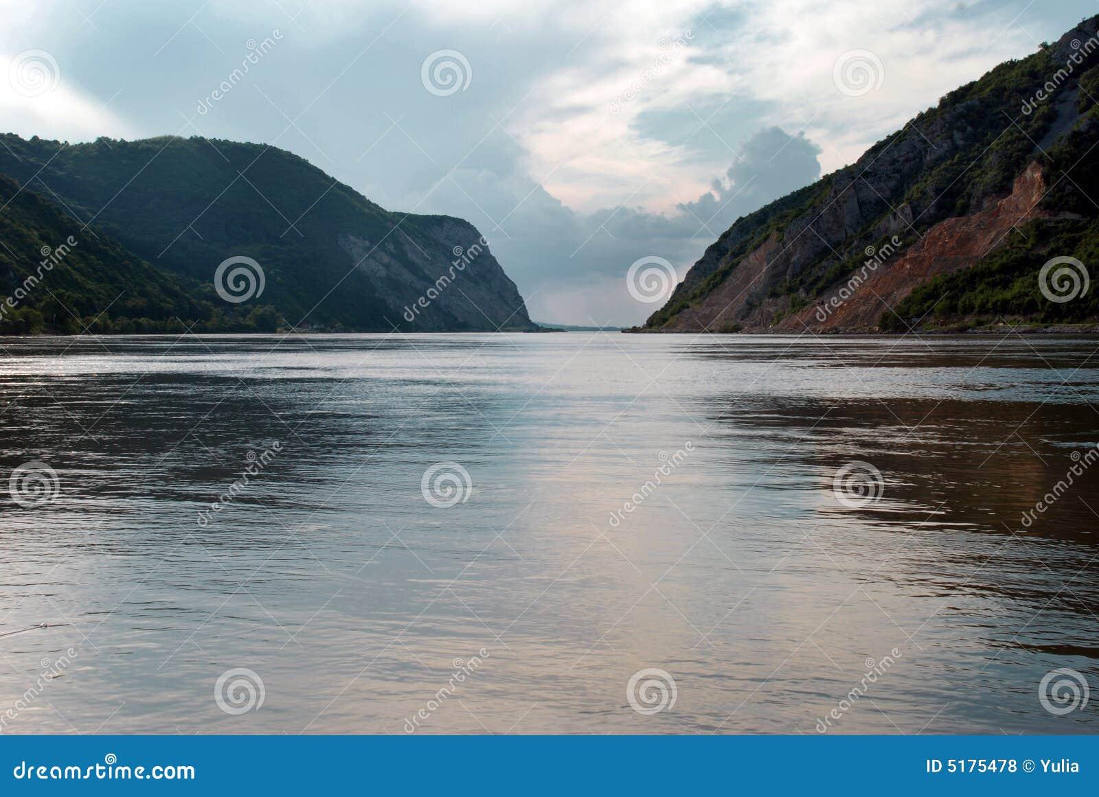 Gorge de Danube