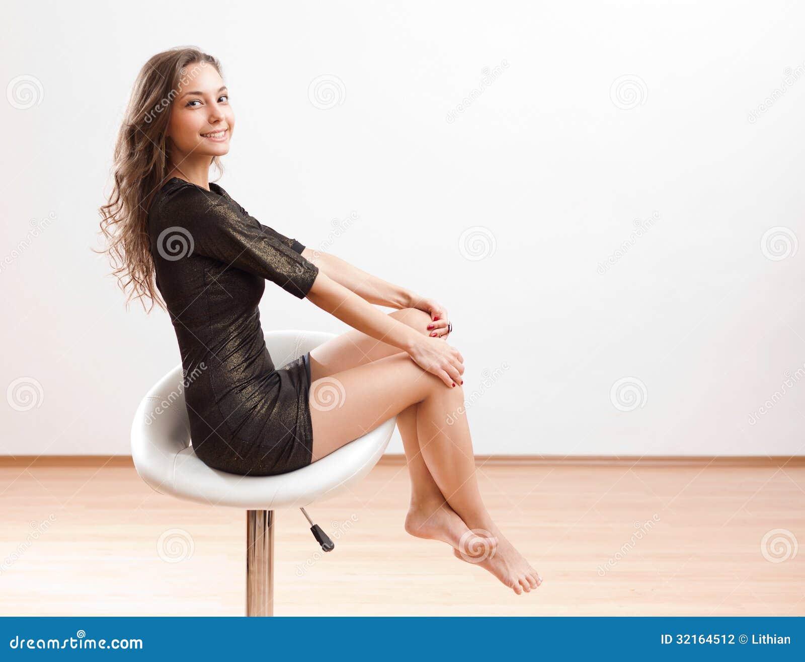 bar stool bar stool vect kingofficeus : gorgeous festive brunette slender young barefoot beauty posing white bar stool 32164512 from kingoffice.us size 1300 x 1085 jpeg 86kB