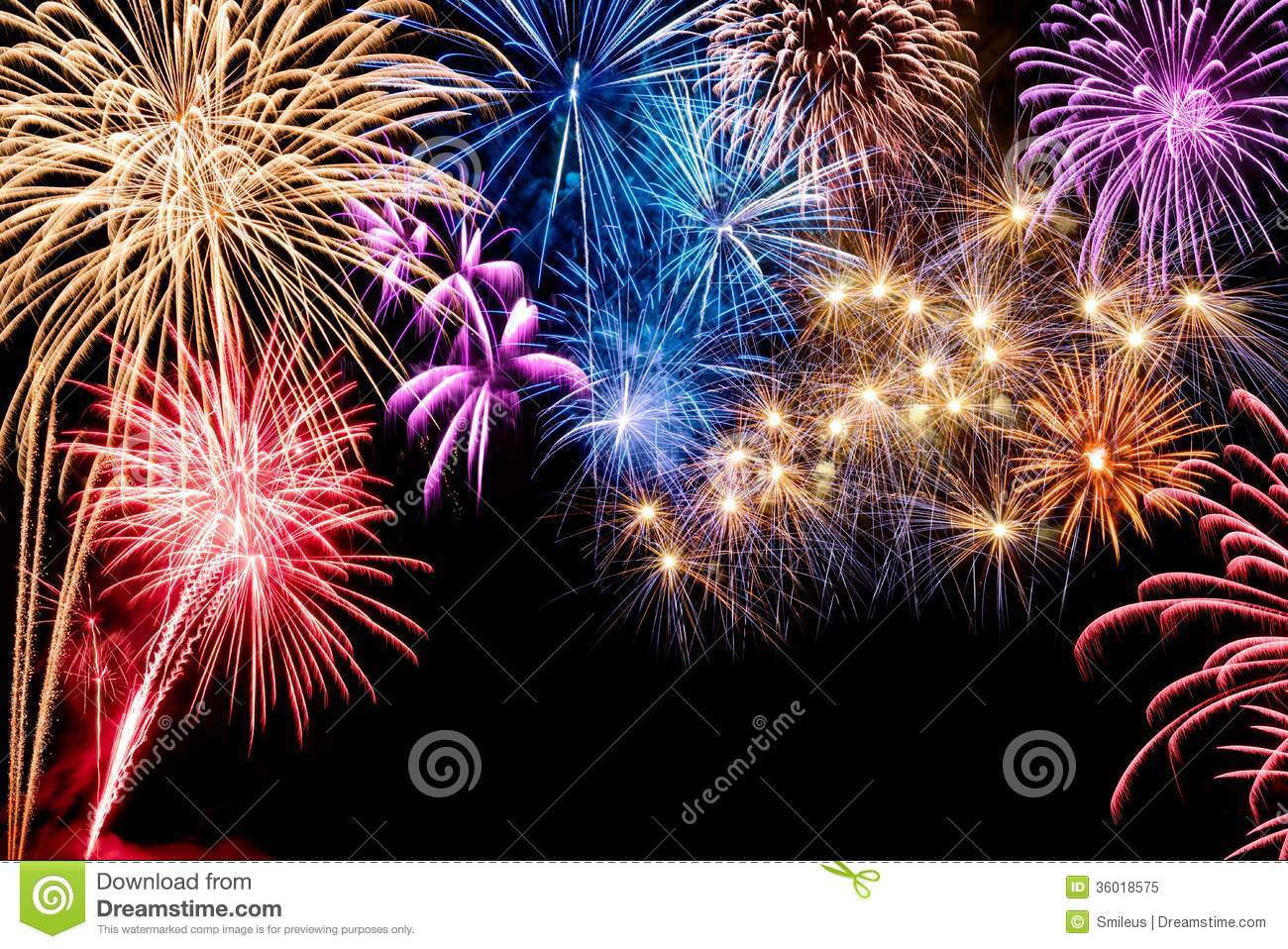 gorgeous fireworks display royalty free stock photo clip art of fireworks black and white clip art of fireworks and a flag