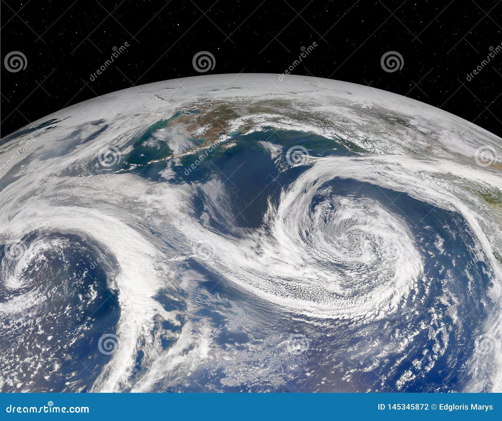 nasa scientist climate change - 1000×677