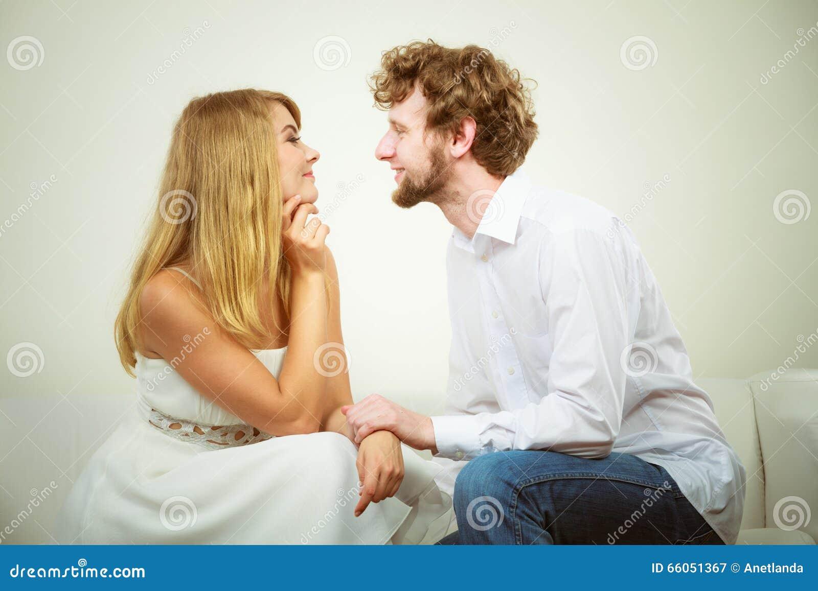 Mann sucht frau zum lieben