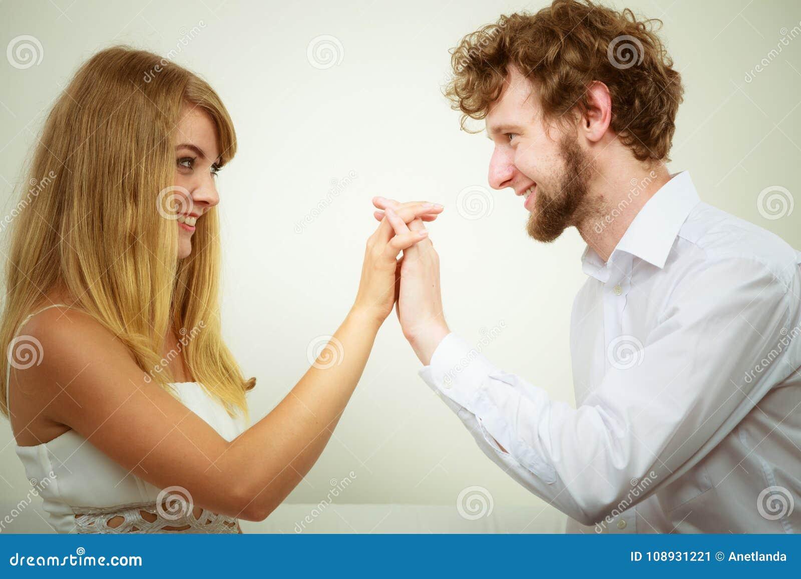 Men loving other men