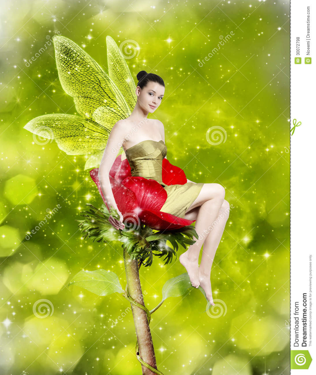 Young nude fairy art sex images