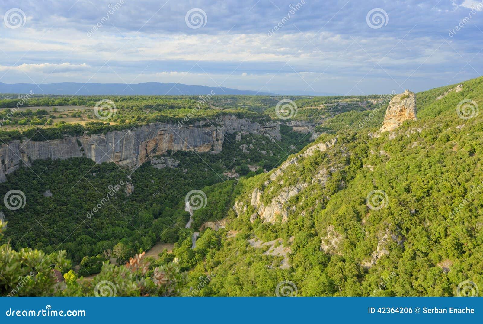 Gorges de Lourmarin