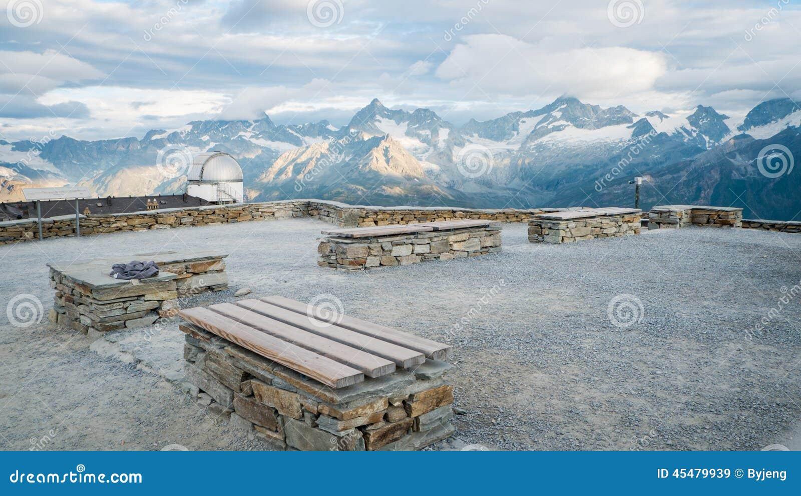 Gornergrat 瑞士