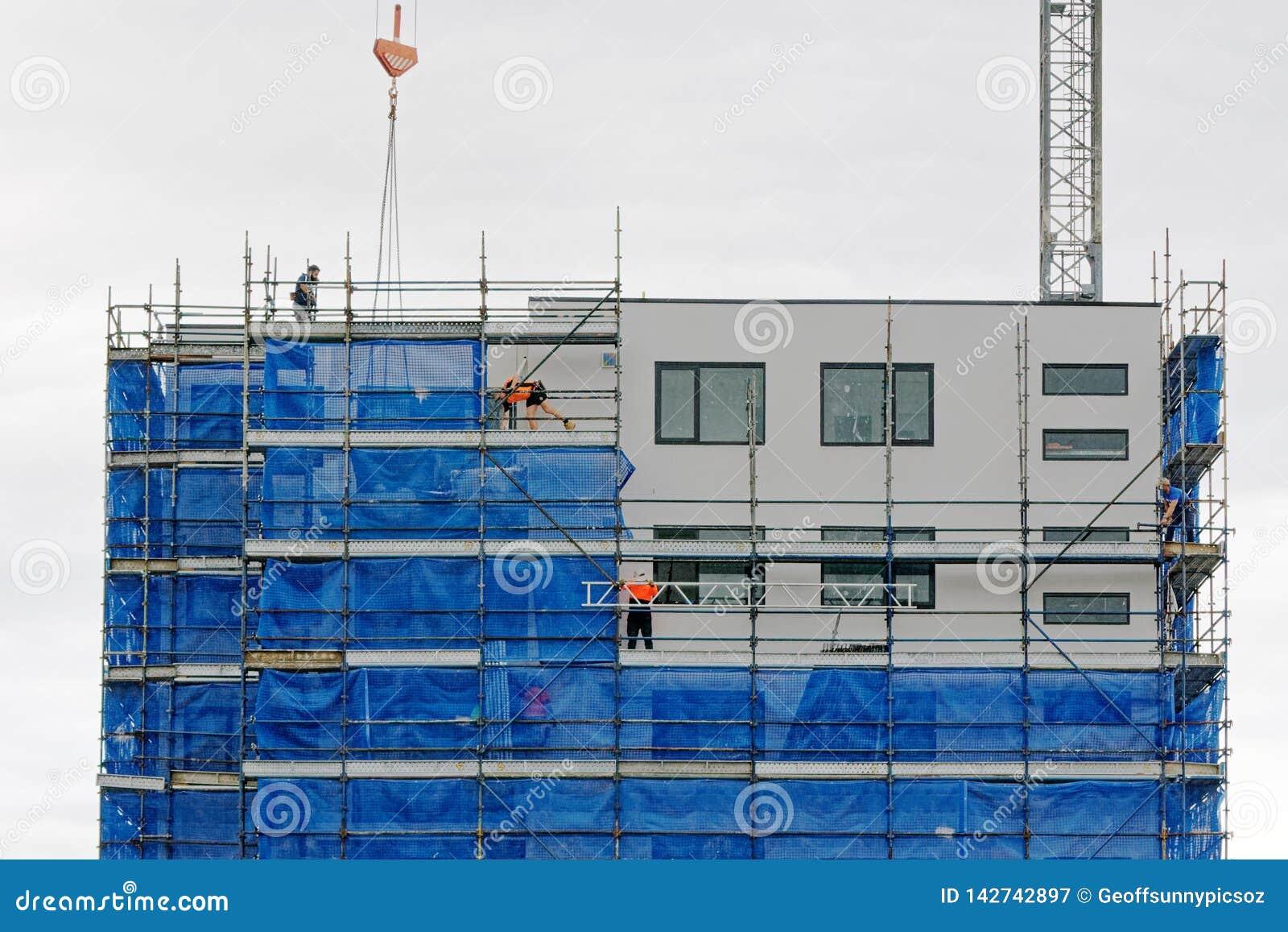 Building progress update 185. At 47 Beane St. Gosford. February 2019
