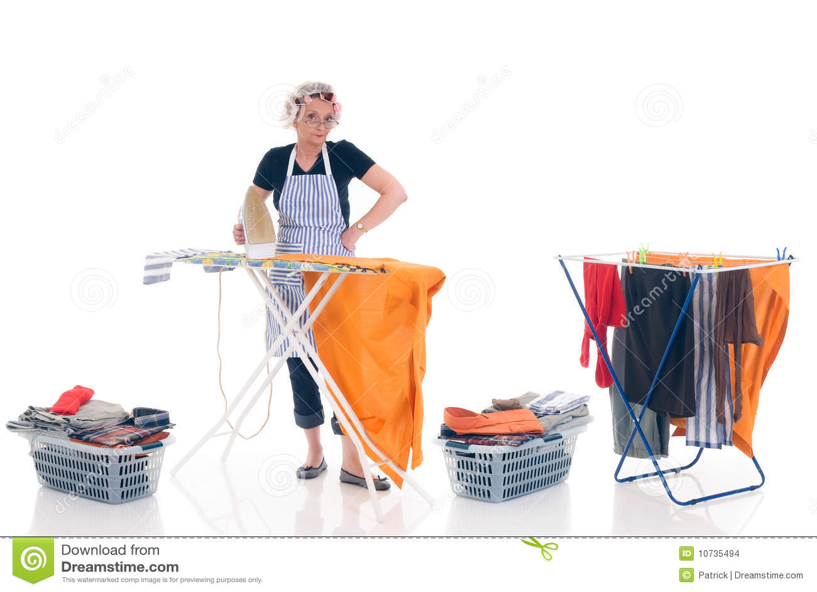 Gospodarstwa domowego housekeeping