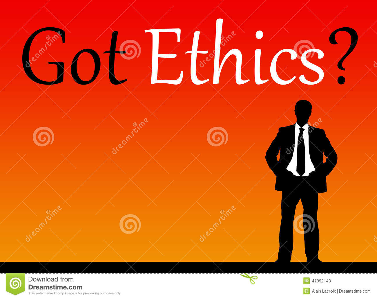 Ethics moral character and authentic transformational