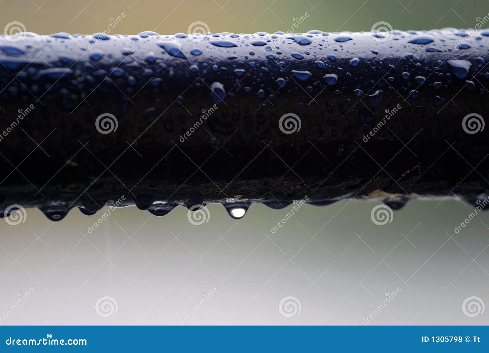Gota da chuva