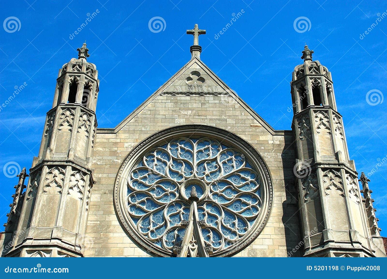 Gothic Architecture Stock Photo Image Of Hall Indianapolis