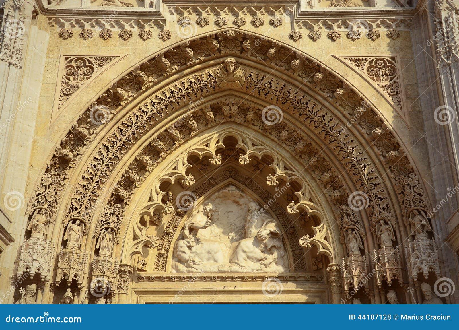 Gothic Church Architecture