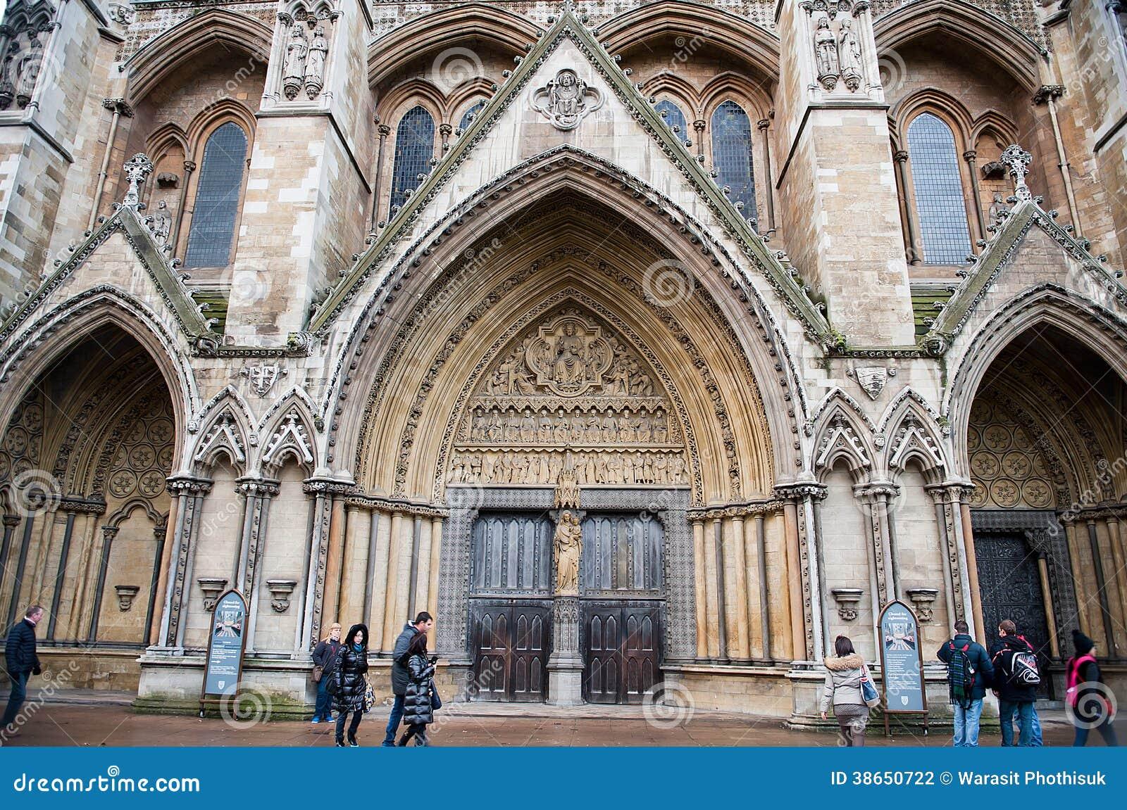London Church Choir - Christmas Carols