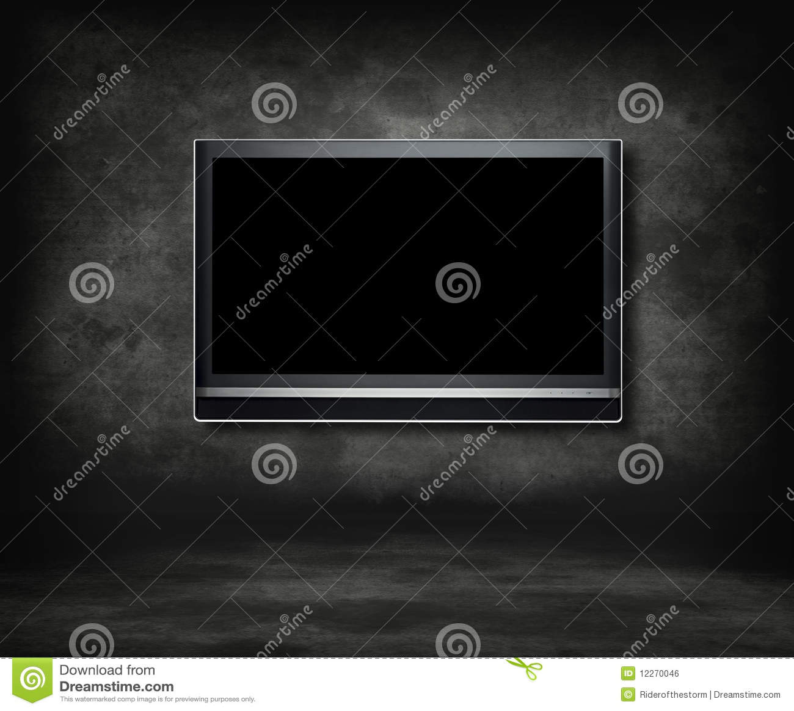 Gotisk television
