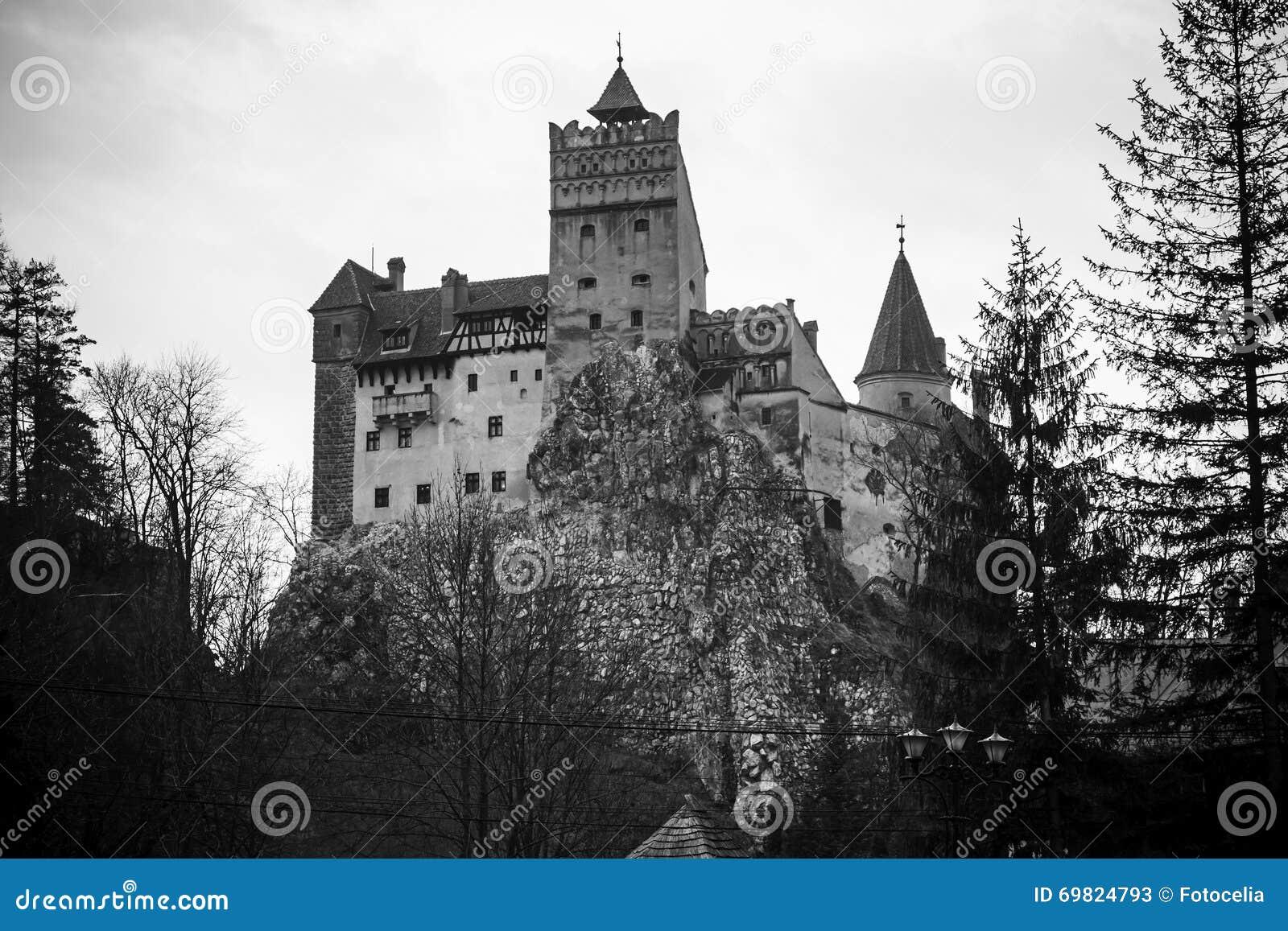 Gotyk grodowy Dracula