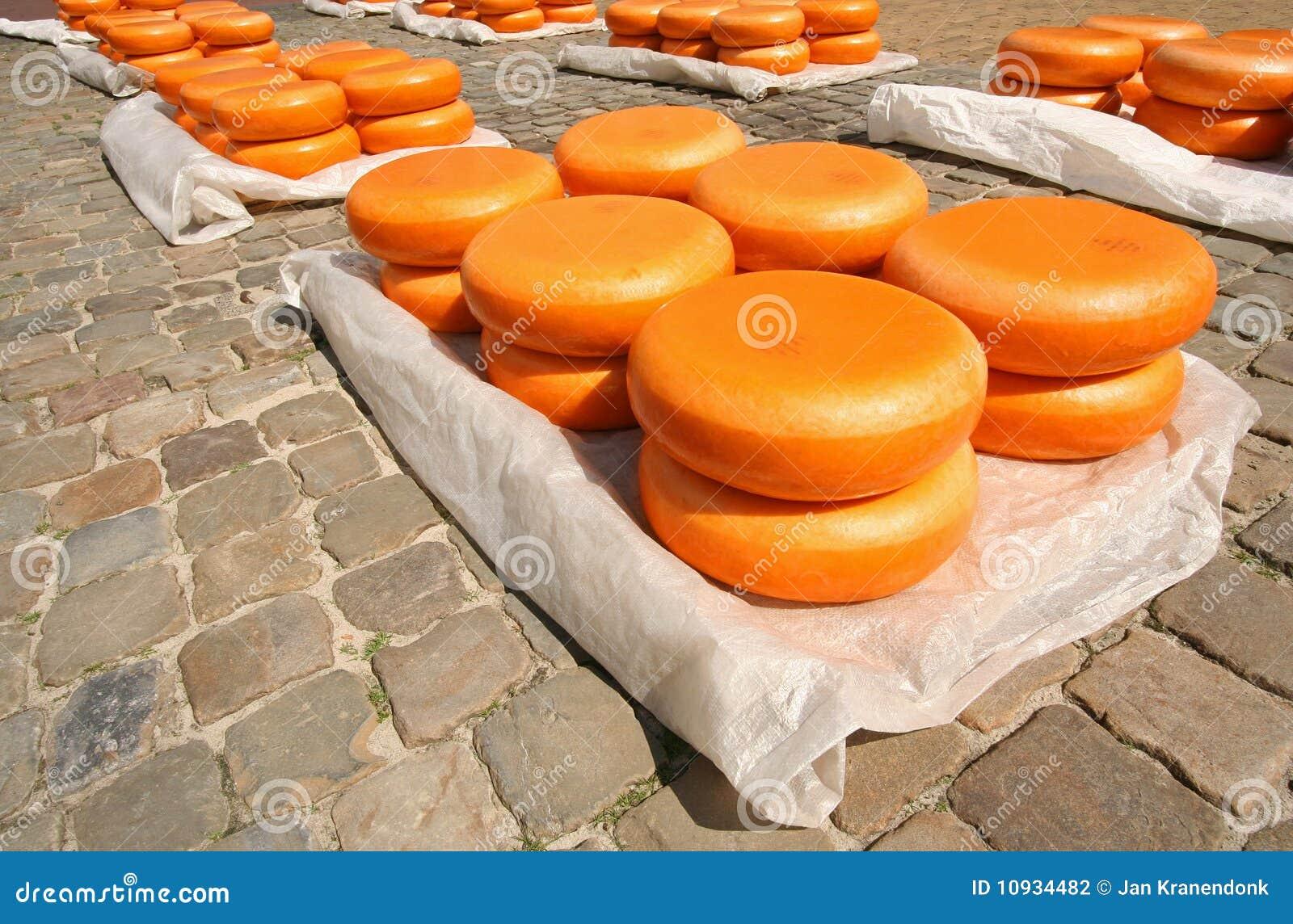 Gouda сыра