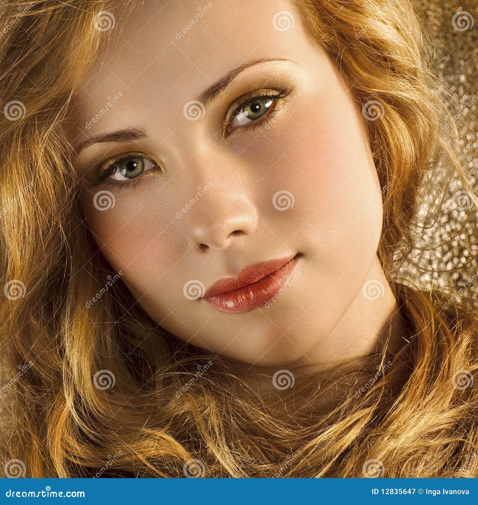 Gouden haar