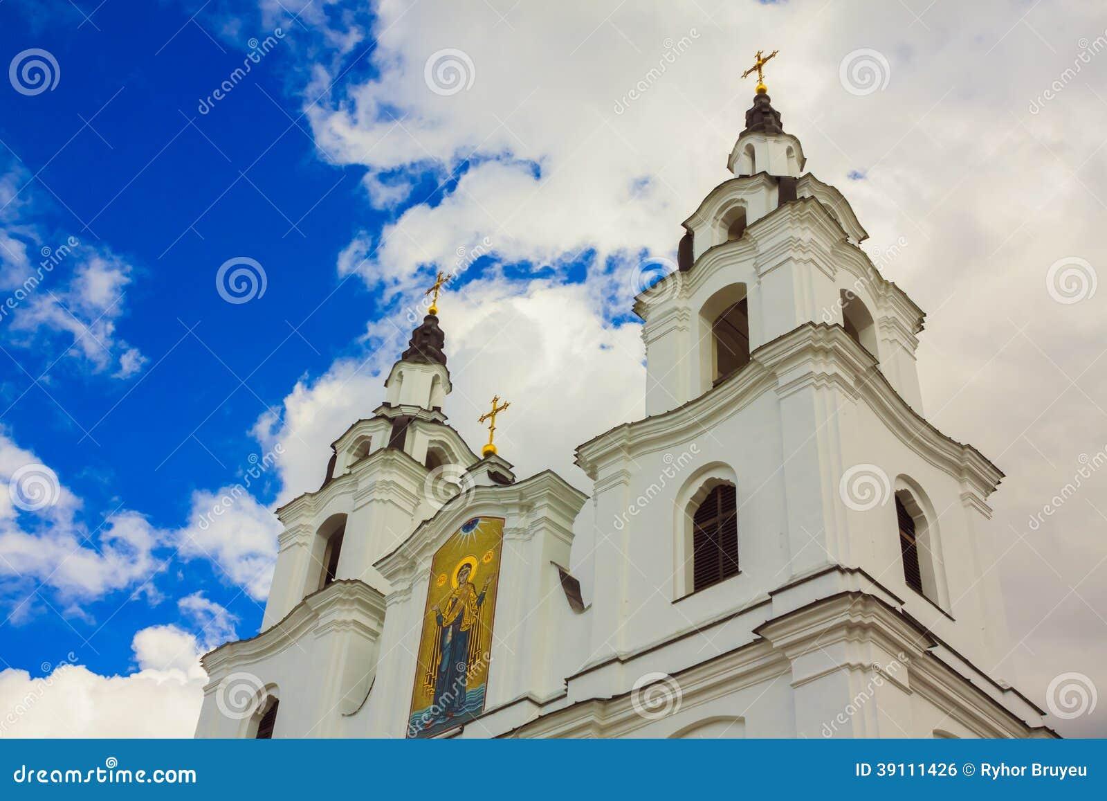 Gouden Koepel van de Orthodoxe Kerk