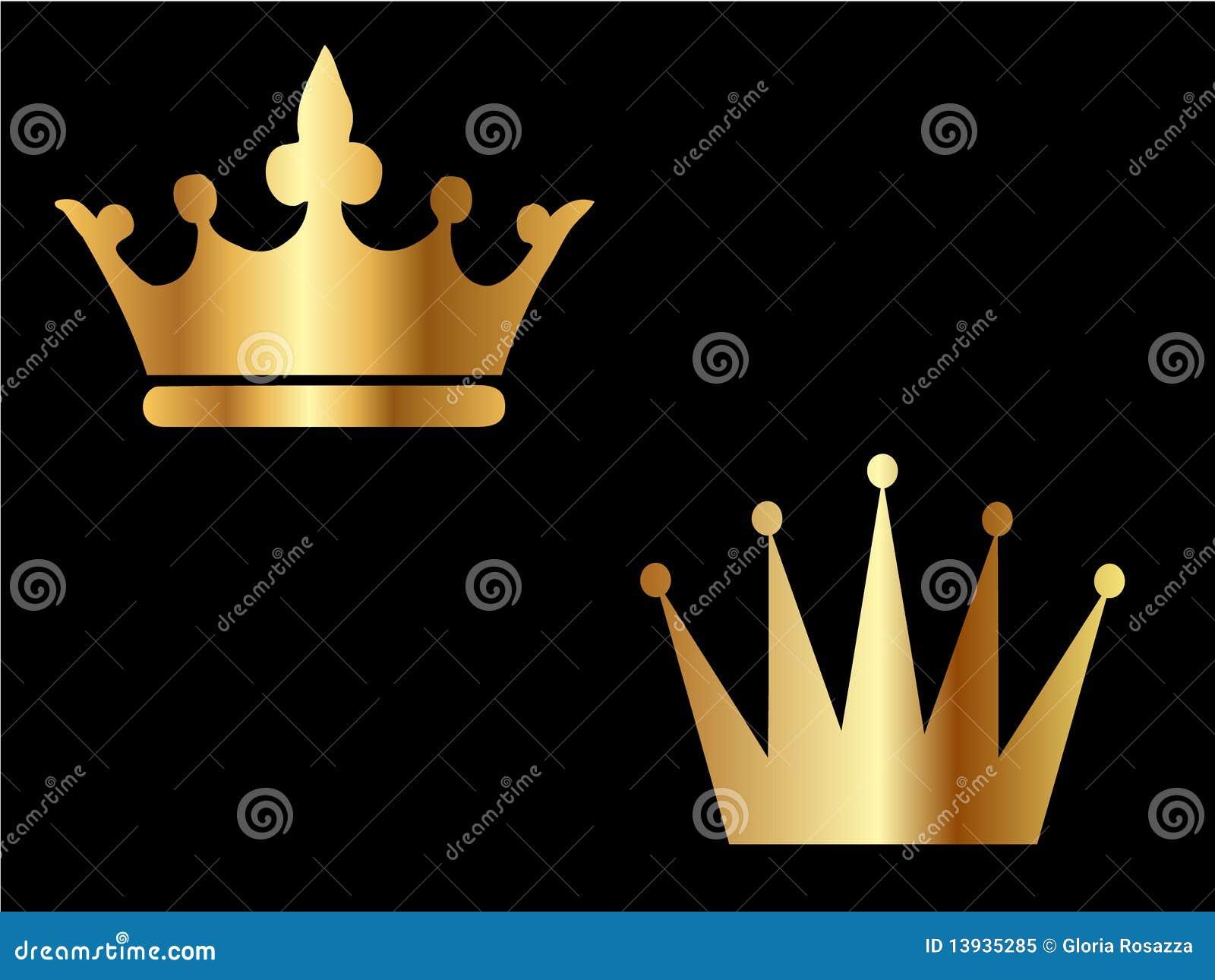 Gouden Kronen