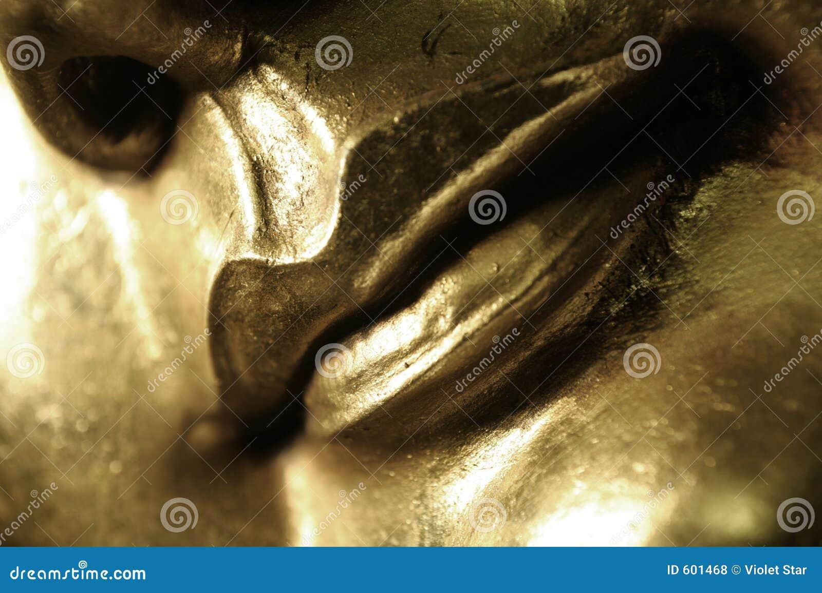 Gouden Lippen