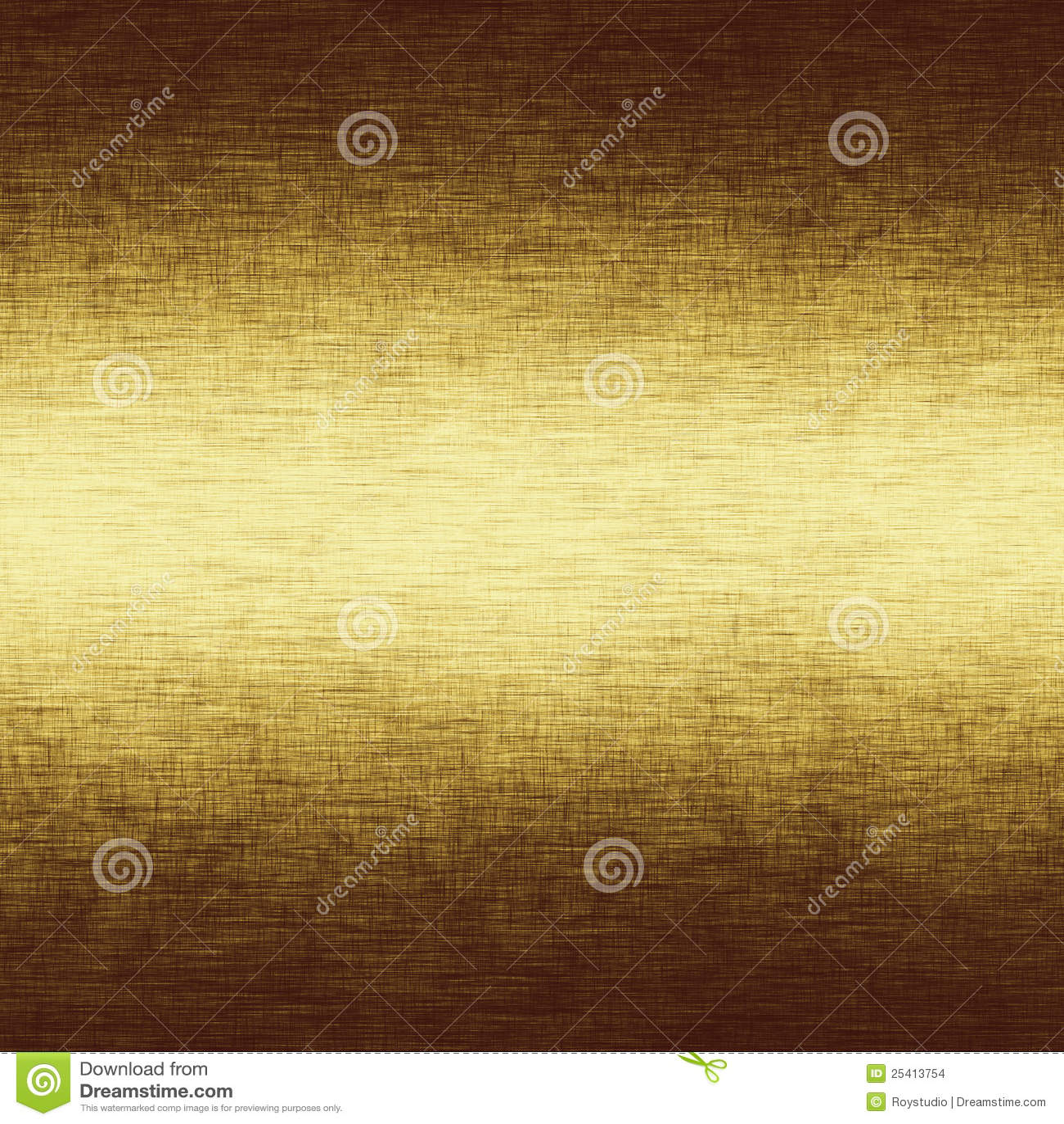 Gouden metaaltextuur met gevoelige canvastextuur