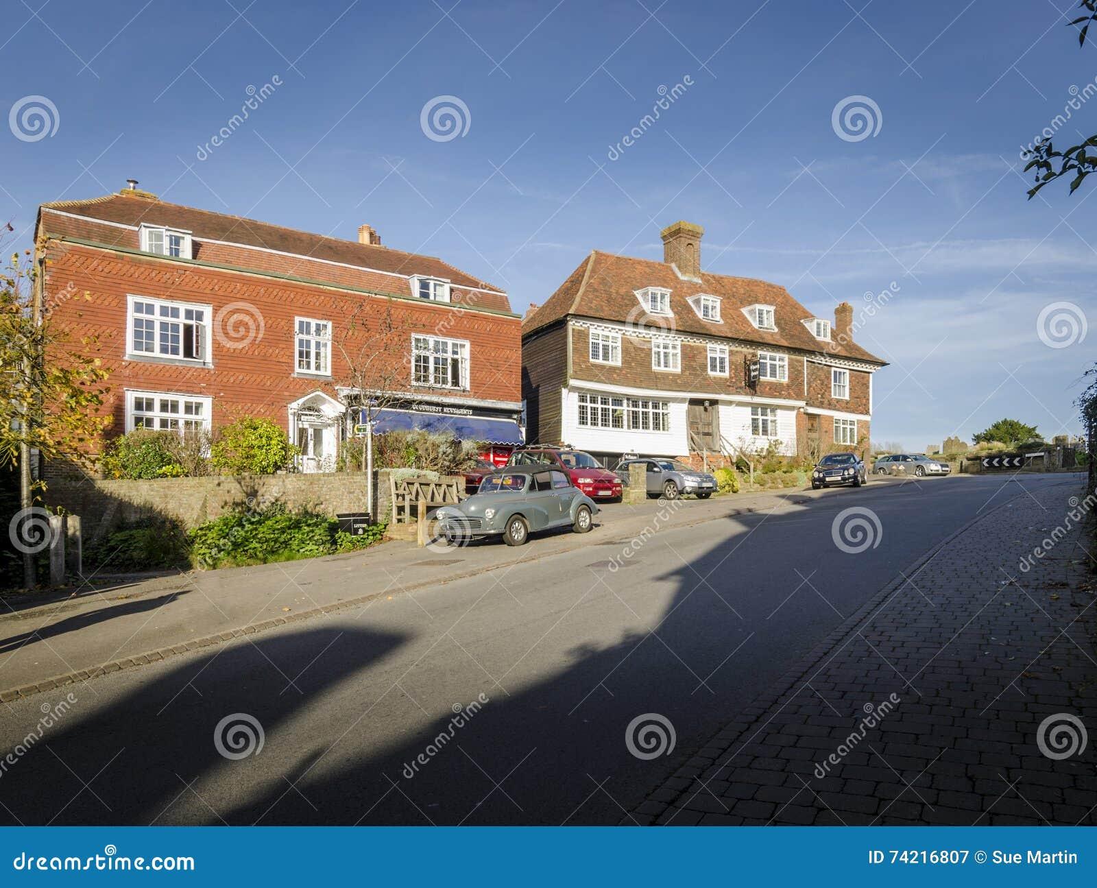 Goudhurst, Kent, Reino Unido