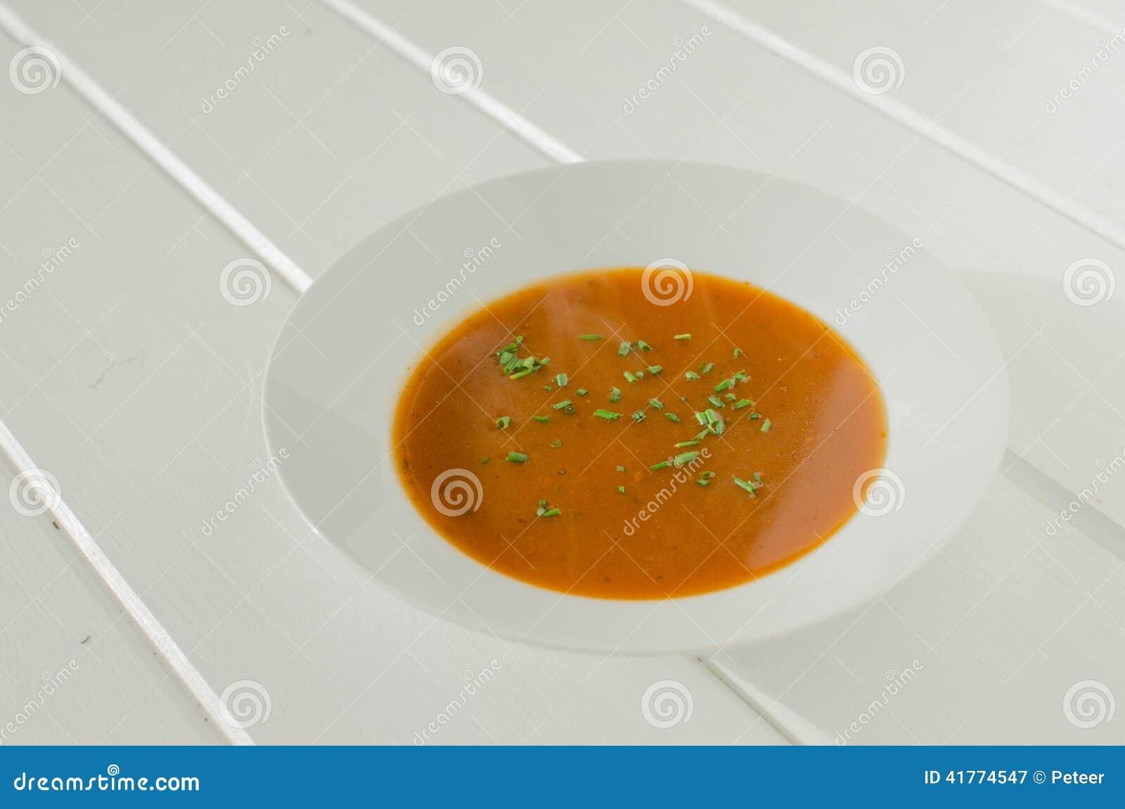 Goulash polewka